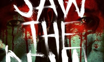 Cine 95: I Saw the Devil