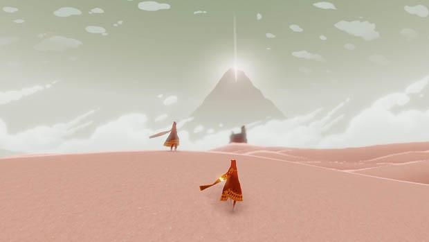 Journey, Flower y FlOw llegarán en formato físico al PS4