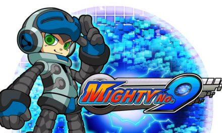 Mighty No. 9 se retrasa. ¡Otra vez!