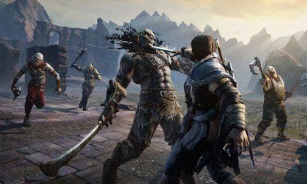 Middle-Earth: Shadow of Mordor tendrá una edición del juego del año