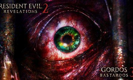 Reseña Resident Evil: Revelations 2
