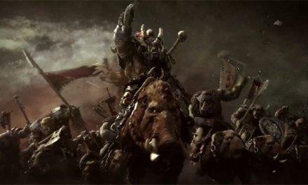 Creative Assembly confirma Total War: Warhammer para PC