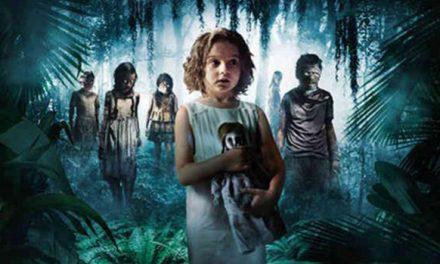 Cine 98: Desde la Oscuridad