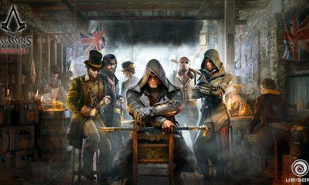 Assassin's Creed Syndicate llegará en octubre