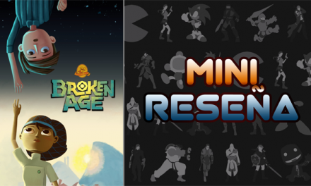 Mini-Reseña Broken Age