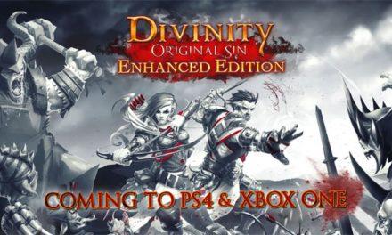 Divinity: Original Sin llegará al PS4 y Xbox One