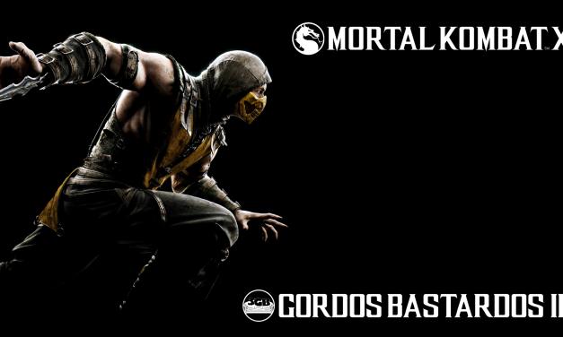 Reseña Mortal Kombat X