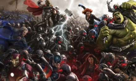 Cine 100: Avengers: Era de Ultrón