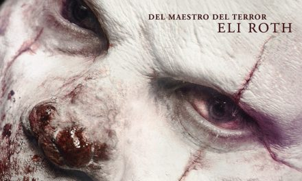 Cine 103: El Payaso del Mal