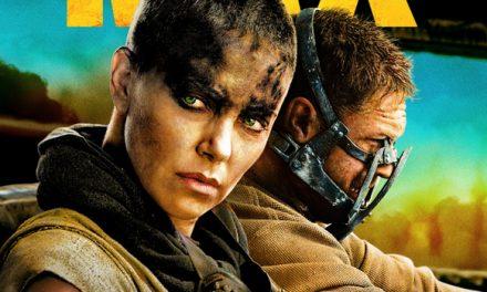 Cine 102: Mad Max: Furia en el Camino