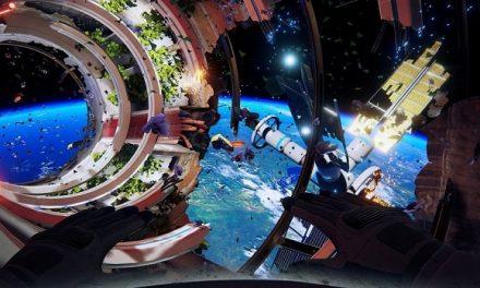 Ya tenemos disponible el trailer de Adr1ft del E3 2015