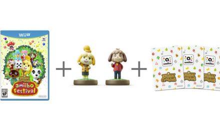 Dos nuevos Animal Crossing anunciados