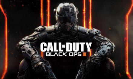 La vida después del Podcast: Episodio 194, Sin Campaña para Call of Duty: Black Ops III