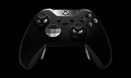 Nuevo control Elite para Xbox One