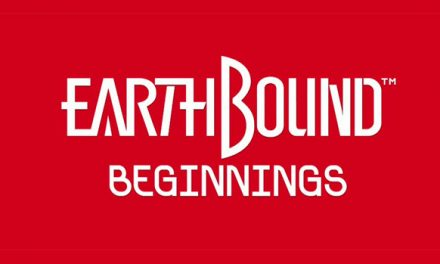 Earthbound Beginnings llega a América