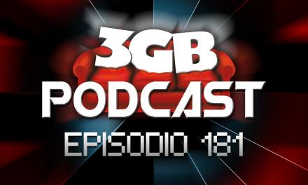 Podcast: Episodio 181