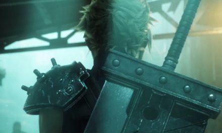Está sucediendo: ¡Final Fantasy VII POR FIN tendrá un Remake!