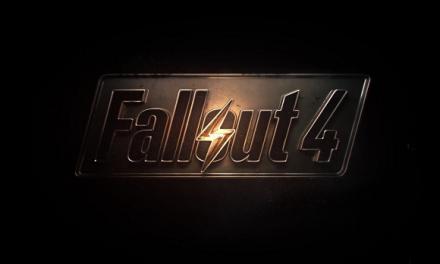 Primer trailer de Fallout 4