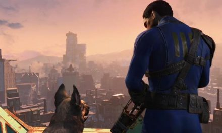 Tenemos Gameplay de Fallout 4… ¡El cual estará disponible este año!
