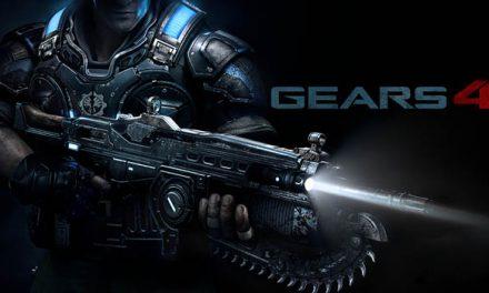 ¡Gears 4 está aquí y es lo que querías!