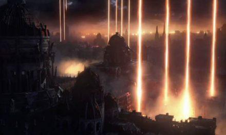 Gears of War Ultimate Edition llegará a la PC