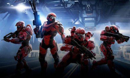 Vean el nuevo modo multipayer de Halo 5: Guardians, Warzone