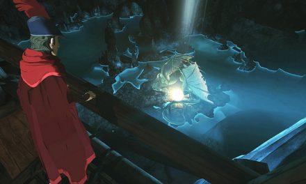 Trailer del primer episodio del nuevo King's Quest