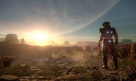 EA anuncia Mass Effect: Andromeda, el cual llegará a finales del 2016