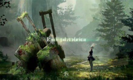 Nuevo proyecto de Nier con Platinum Games al timón