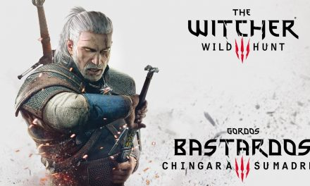 Reseña The Witcher 3: Wild Hunt