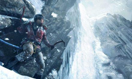 Nuevo gameplay de Tomb Raider, ahora con más golpes para Lara
