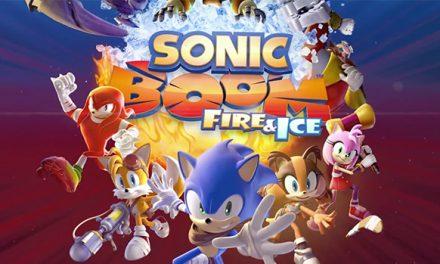 ¡Aún hay esperanzas! Sonic Boom en 3DS