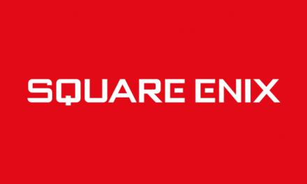 Conferencia: Square Enix en el E3 2015