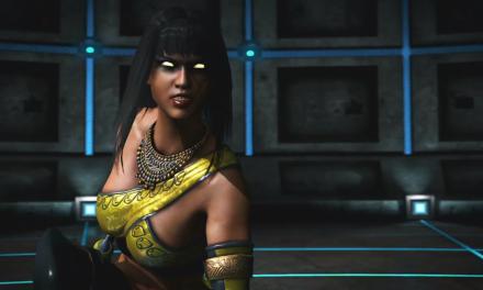 Hoy llega Tanya a Mortal Kombat X