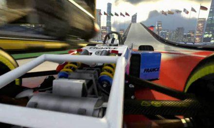 Trackmania Turbo, un juego loco de carreras