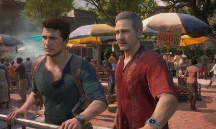No pueden dejar de checar el demo de Uncharted 4: A Thief's End del E3 2015