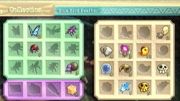 Zelda-SkywardSword-Inventario