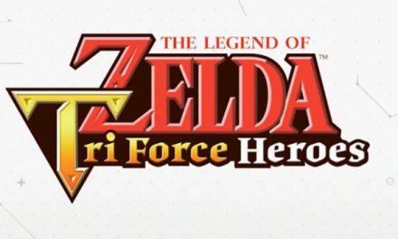 Nuevo Zelda llamado Triforce Heroes