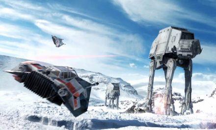 Este video con gameplay de Star Wars: Battlefront te dejará con una sonrisa