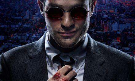 Cine 105: Daredevil
