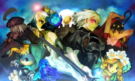 Odin Sphere tendrá remake HD para el PS4, PS3 y PS Vita