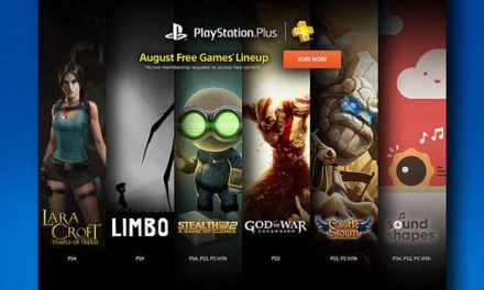 Lista de juegos disponibles para PlayStation Plus en agosto