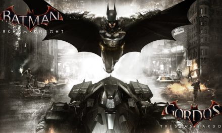 Reseña Batman: Arkham Knight