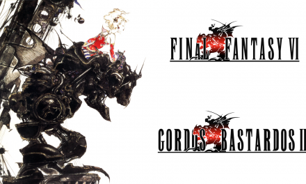 Reseña Final Fantasy VI