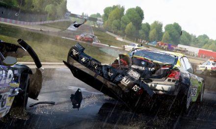 Project CARS cancelado en el Wii U