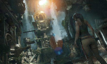 Rise of the Tomb Raider llegará a la PC y el PS4 en el 2016