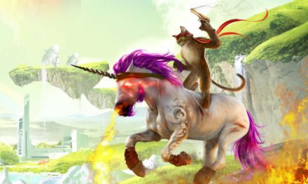 El gato y el unicornio se unen en este nuevo trailer con gameplay de Trials Fusion: Awesome Level Max
