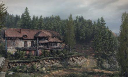 The Vanishing of Ethan Carter por fin tiene fecha de salida en el PS4