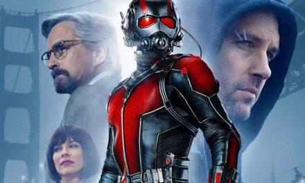 Cine 109: Ant-Man: El Hombre Hormiga