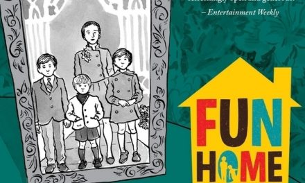 Cómics 58: Fun Home